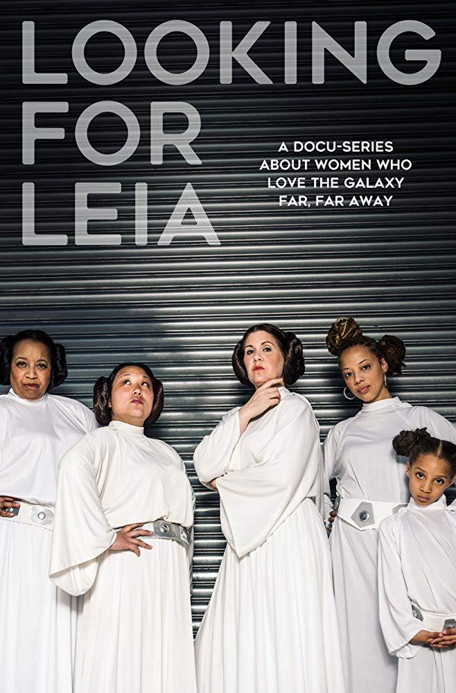 Watch Movie Looking For Leia - Season 1