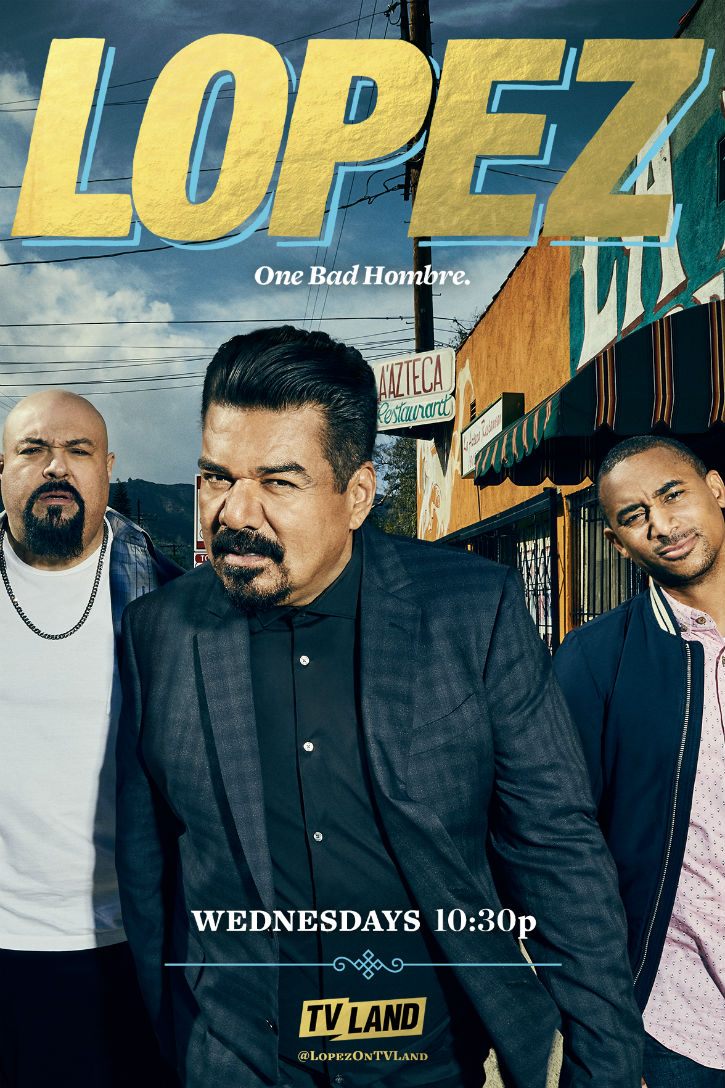 Watch Movie Lopez - Season 2