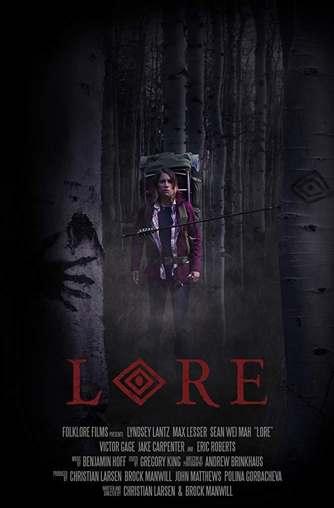 Watch Movie Lore