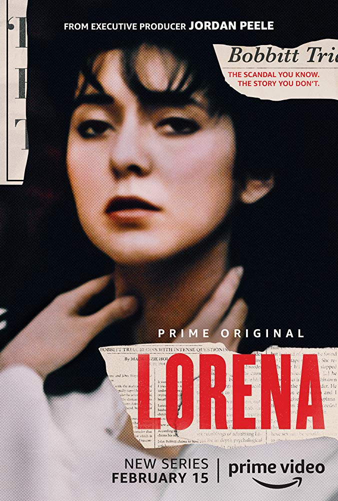 Watch Movie Lorena - Season 1