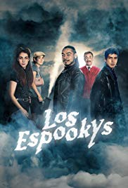Watch Movie Los Espookys - Season 1