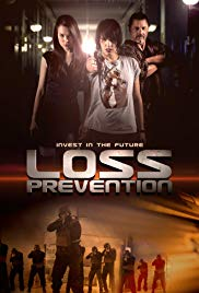 Watch Movie Loss Prevention