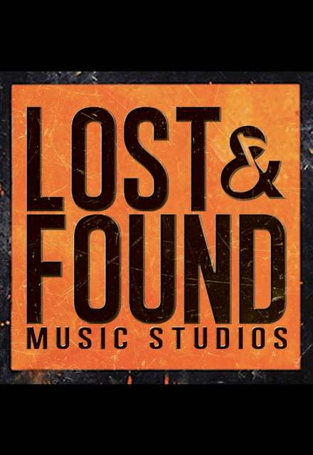 Watch Movie Lost And Found Music Studios - Season 1