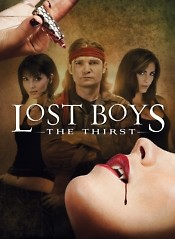 Watch Movie Lost Boys: The Thirst