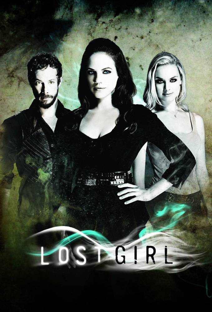 Watch Movie Lost Girl - Season 1