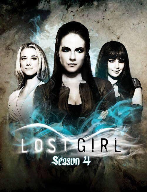 Watch Movie Lost Girl - Season 2
