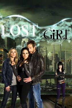 Watch Movie Lost Girl - Season 5
