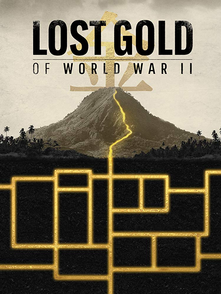 Watch Movie Lost Gold of WW2 - Season 1