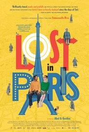 Watch Movie Lost in Paris