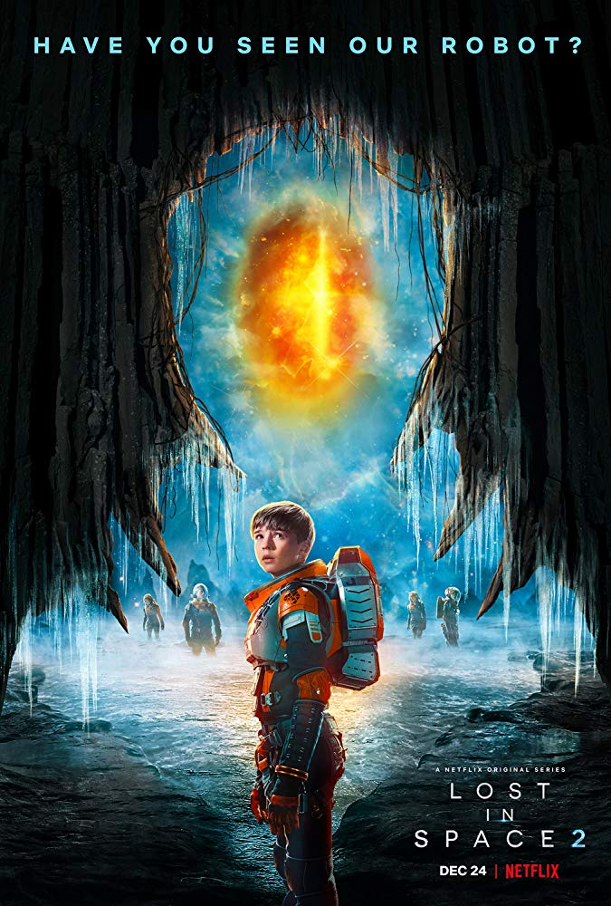 Watch Movie Lost in Space (2019) - Season 2