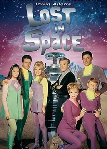 Watch Movie Lost in Space - Season 3