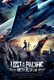 Watch Movie Lost in the Pacific