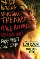 Watch Movie Lost Resort - Season 1