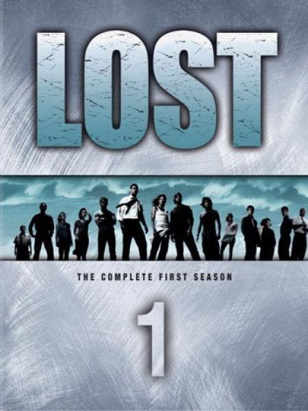 Watch Movie Lost - Season 1