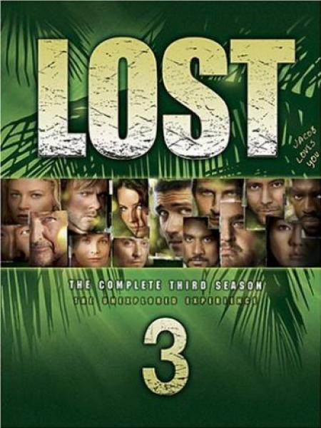 Watch Movie Lost - Season 3