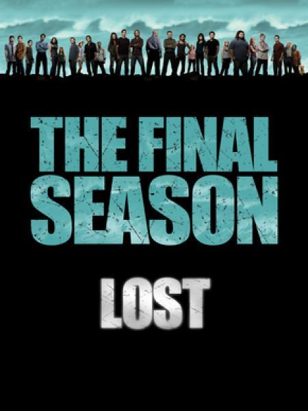 Watch Movie Lost - Season 6