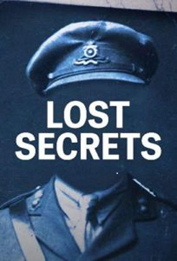 Watch Movie Lost Secrets - Season 1