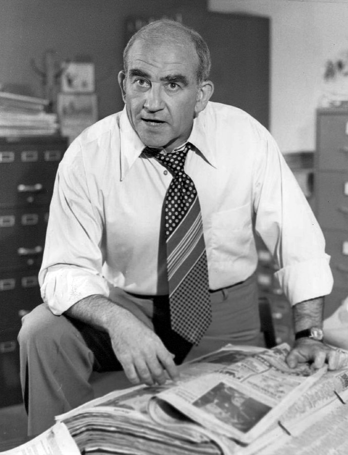 Watch Movie Lou Grant - Season 1