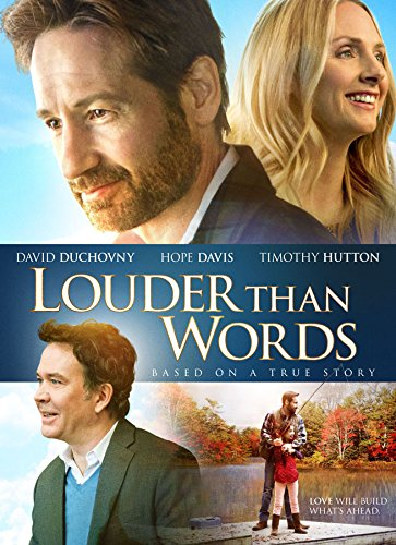 Watch Movie Louder Than Words