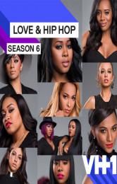 Watch Movie Love and Hip Hop Atlanta - Season 6