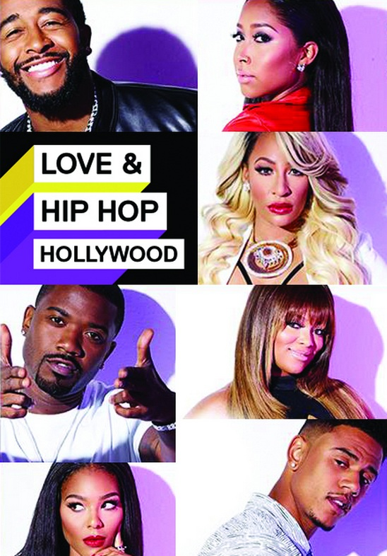 Watch Movie Love and Hip Hop Hollywood - Season 2
