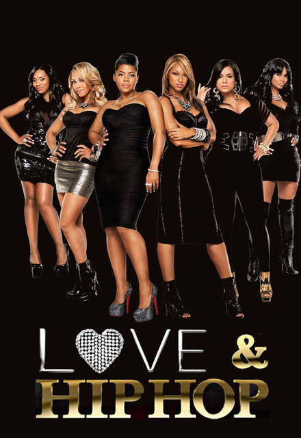 Watch Movie Love and Hip Hop - Season 9