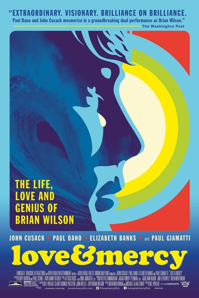 Watch Movie Love And Mercy 2015