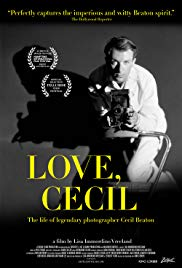 Watch Movie Love, Cecil