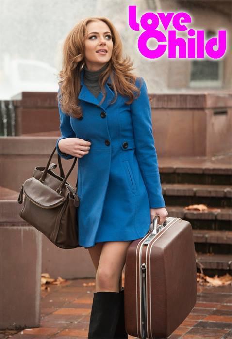 Watch Movie Love Child - Season 2