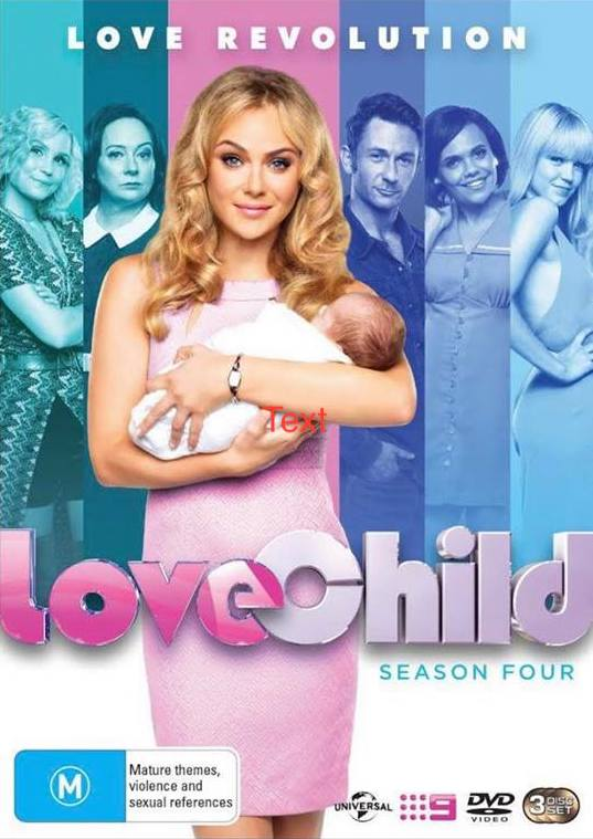 Watch Movie Love Child - Season 4