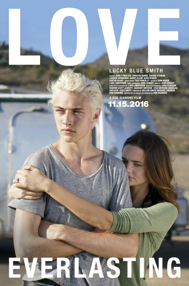 Watch Movie Love Everlasting