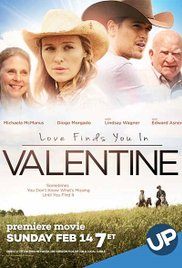 Watch Movie Love Finds You in Valentine