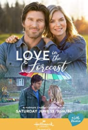 Watch Movie Love in the Forecast