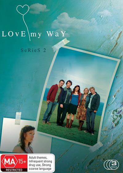 Watch Movie Love My Way - Season 2