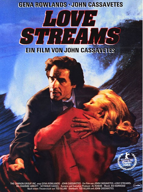 Watch Movie Love Streams