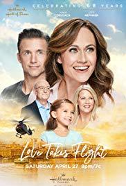 Watch Movie Love Takes Flight