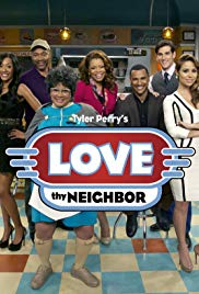 Watch Movie Love Thy Neighbor - Season 1