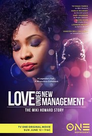 Watch Movie Love Under New Management: The Miki Howard Story