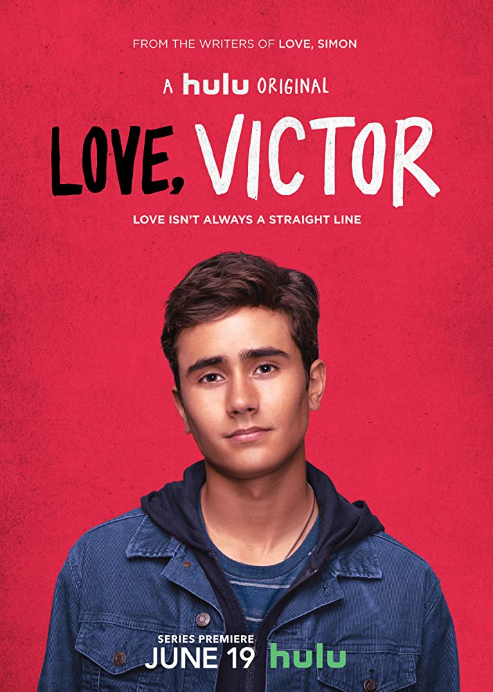 Watch Movie Love, Victor - Season 1