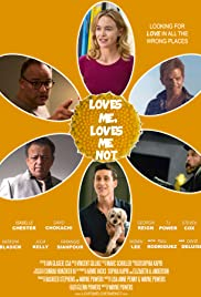 Watch Movie Loves Me, Loves Me Not