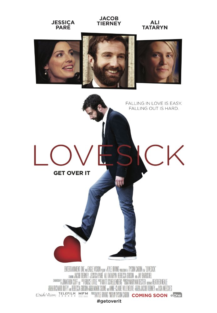 Watch Movie Lovesick: Get Over it