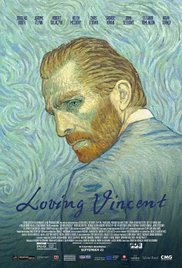 Watch Movie Loving Vincent