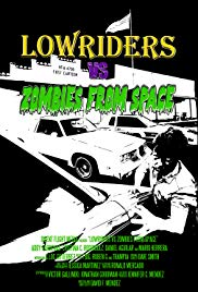 Watch Movie Lowriders vs Zombies from Space