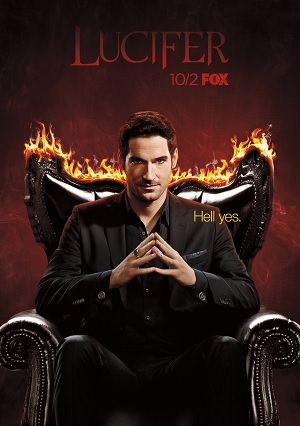Watch Movie Lucifer - Season 3