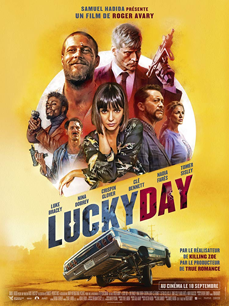 Watch Movie Lucky Day