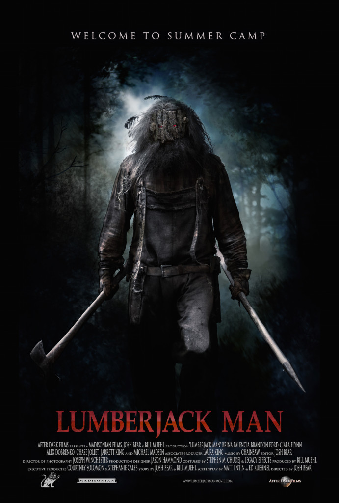 Watch Movie Lumberjack Man