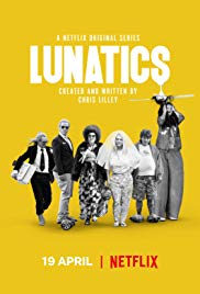 Watch Movie Lunatics - Season 1