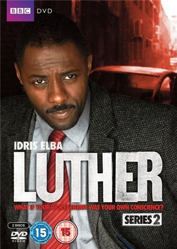 Watch Movie Luther - Season 2