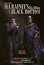 Watch Movie Ma Rainey's Black Bottom