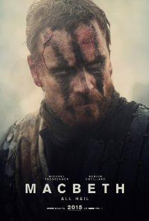 Watch Movie Macbeth (2015)
